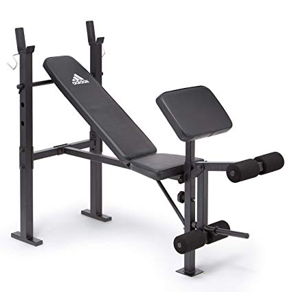 Adidas Essential Workout Bench Trainingsbank