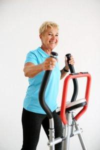 Ausdauertraining mit dem Crosstrainer - wie oft und wie lange?