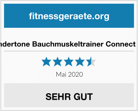 Slendertone Bauchmuskeltrainer Connect Abs Test