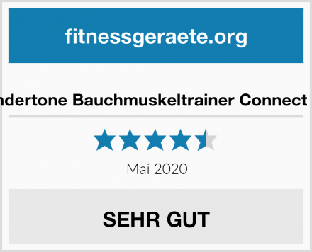 Slendertone Bauchmuskeltrainer Connect Abs Test