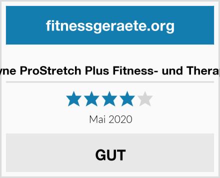Medi-Dyne ProStretch Plus Fitness- und Therapiegerät Test