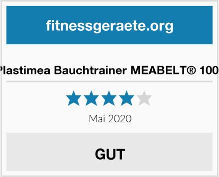 Plastimea Bauchtrainer MEABELT® 1000 Test