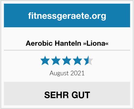 Aerobic Hanteln »Liona« Test