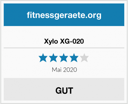 No Name Xylo XG-020 Test