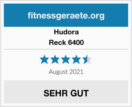 Hudora Reck 6400 Test