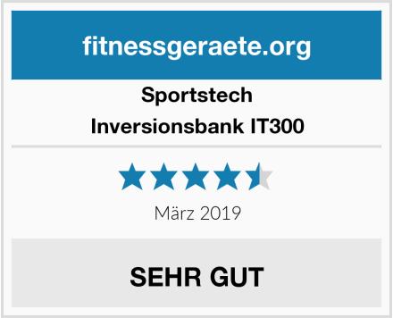 Sportstech Inversionsbank IT300 Test