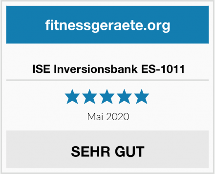 No Name ISE Inversionsbank ES-1011 Test