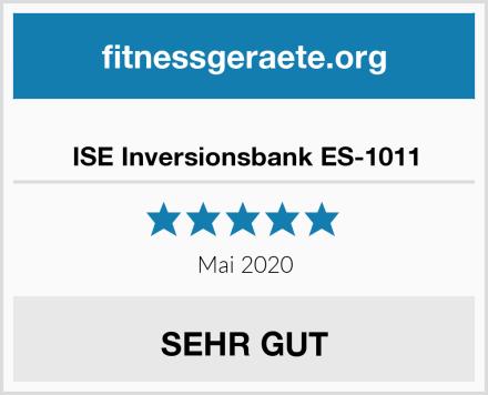 ISE Inversionsbank ES-1011 Test