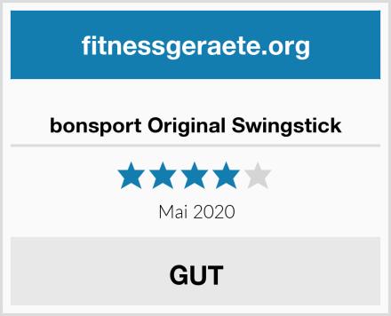bonsport Original Swingstick Test
