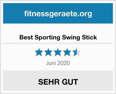 Best Sporting Swing Stick Test