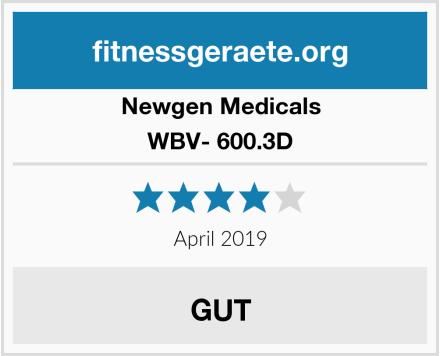 Newgen Medicals WBV- 600.3D Test