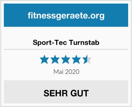 Sport-Tec Turnstab Test
