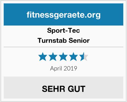 Sport-Tec Turnstab Senior Test