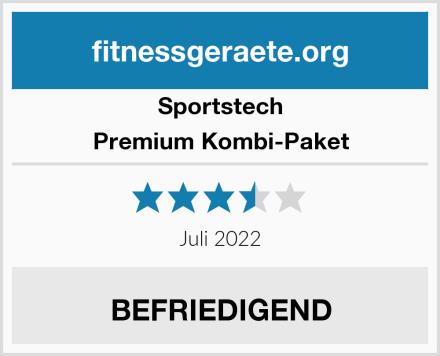 Sportstech Premium Kombi-Paket Test
