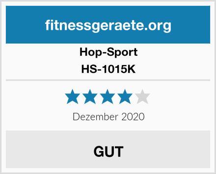 Hop-Sport HS-1015K Test