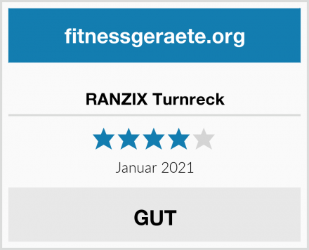 RANZIX Turnreck Test