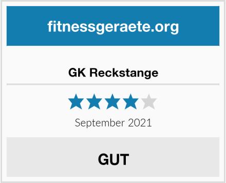 GK Reckstange Test