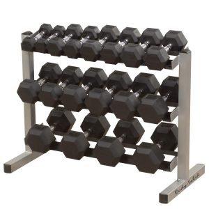 Body-Solid-Fitnessgeräte