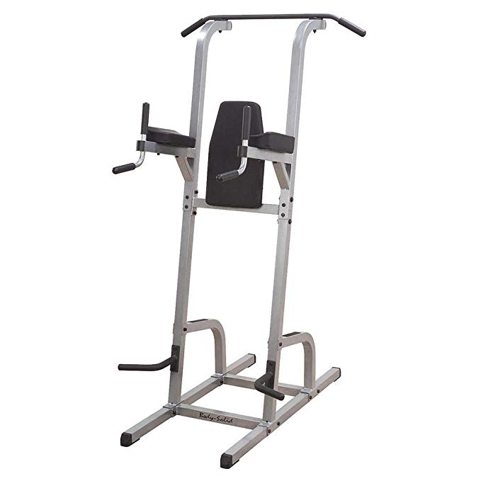 Body-Solid GVKR82 Power Tower