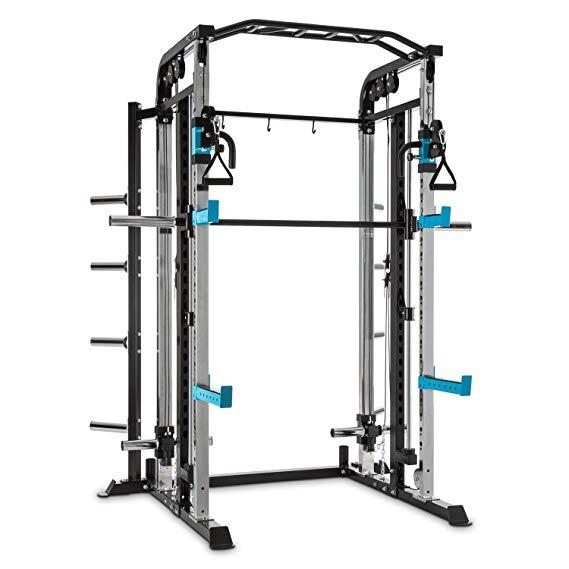 Capital Sports Amazor M/H/P Power Rack