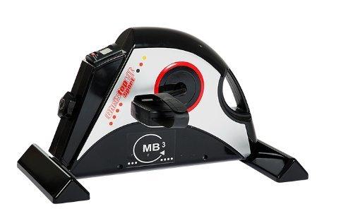 Christopeit Heimtrainer Mini Bike MB 3