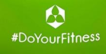#DoYourFitness Fitnessgeräte