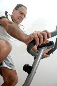 Ergometer – für wen ist dieses Sportgerät nicht geeignet?