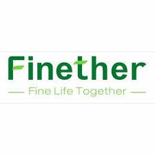 Finether Fitnessgeräte