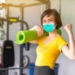 Gesund durch die Coronazeit – die besten Sportgeräte für zuhause