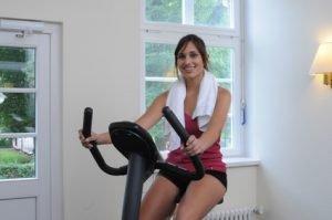 Nüchtern trainieren - nicht gut für den Körper?