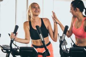 Gesundes Training ist eine Frage der Technik