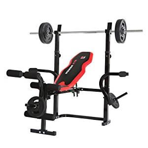 Hammer Fitnessgeräte