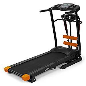 Klarfit Fitnessgeräte