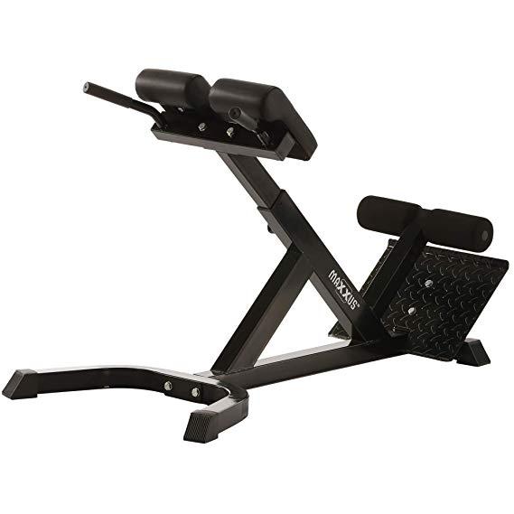 Maxxus Hyperextension Rückentrainer