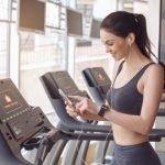 Welche Musik fürs Fitnesstraining?