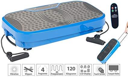 Newgen Medicals Vibrationsboard WBV-320