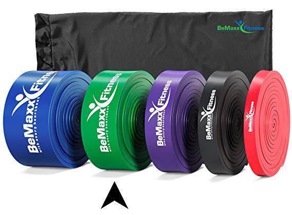 BeMaxx Fitnessbänder