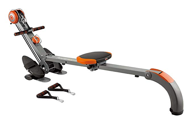 No Name Body Sculpture BR3010 Rower & Gym