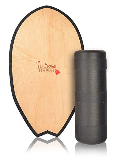 JUCKER HAWAII Homerider Balance Board