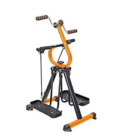 Master Gym Fitnessgerät Heimtrainer