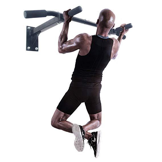 No Name Multifunktion Fitness Klimmzugstange