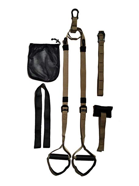 No Name Skaize Military Tactical Suspension Trainer