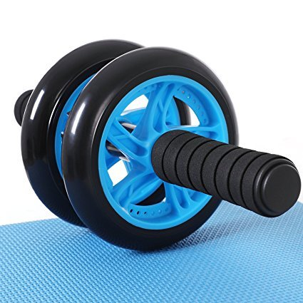 No Name SONGMICS AB Roller Bauchtrainer