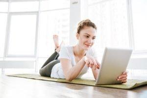 Sind Online-Fitnessstudios sinnvoll?