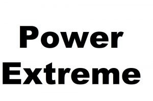 POWER EXTREME Fitnessgeräte
