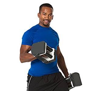 Powerblock Fitnessgeräte