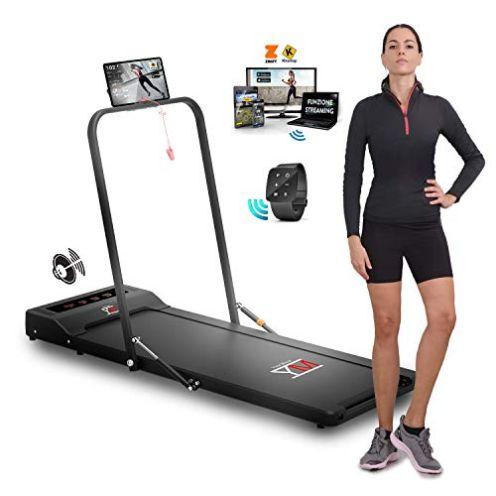 YM Elektrisches Laufband & Walking Pad
