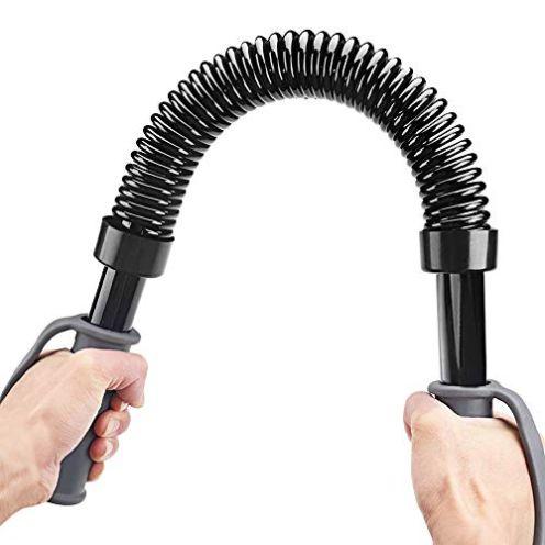 Msnaile Power Twister Biegehantel