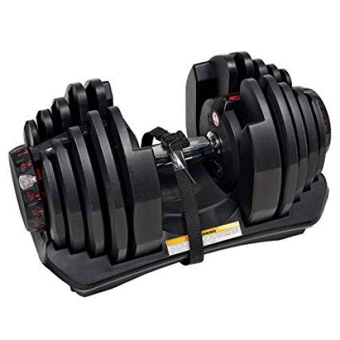 Bowflex SelectTech 1090i Kurzhantel