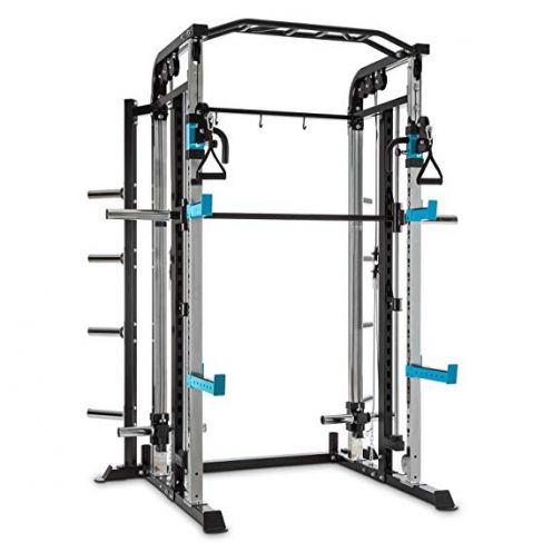 Capital Sports Amazor M/H/P Power Rack